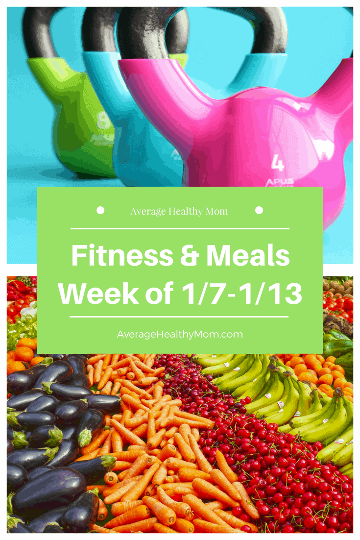 Fitness & Meals