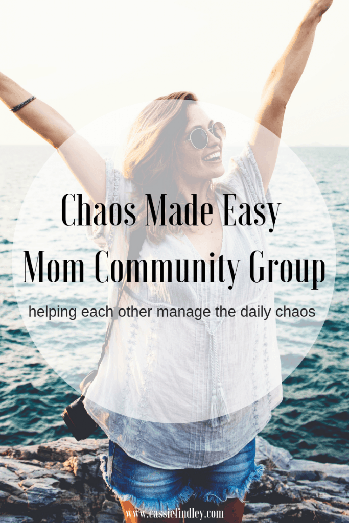 Chaos Made Easy Community Group