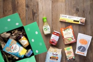 Subscription Box Service Save Time and Money
